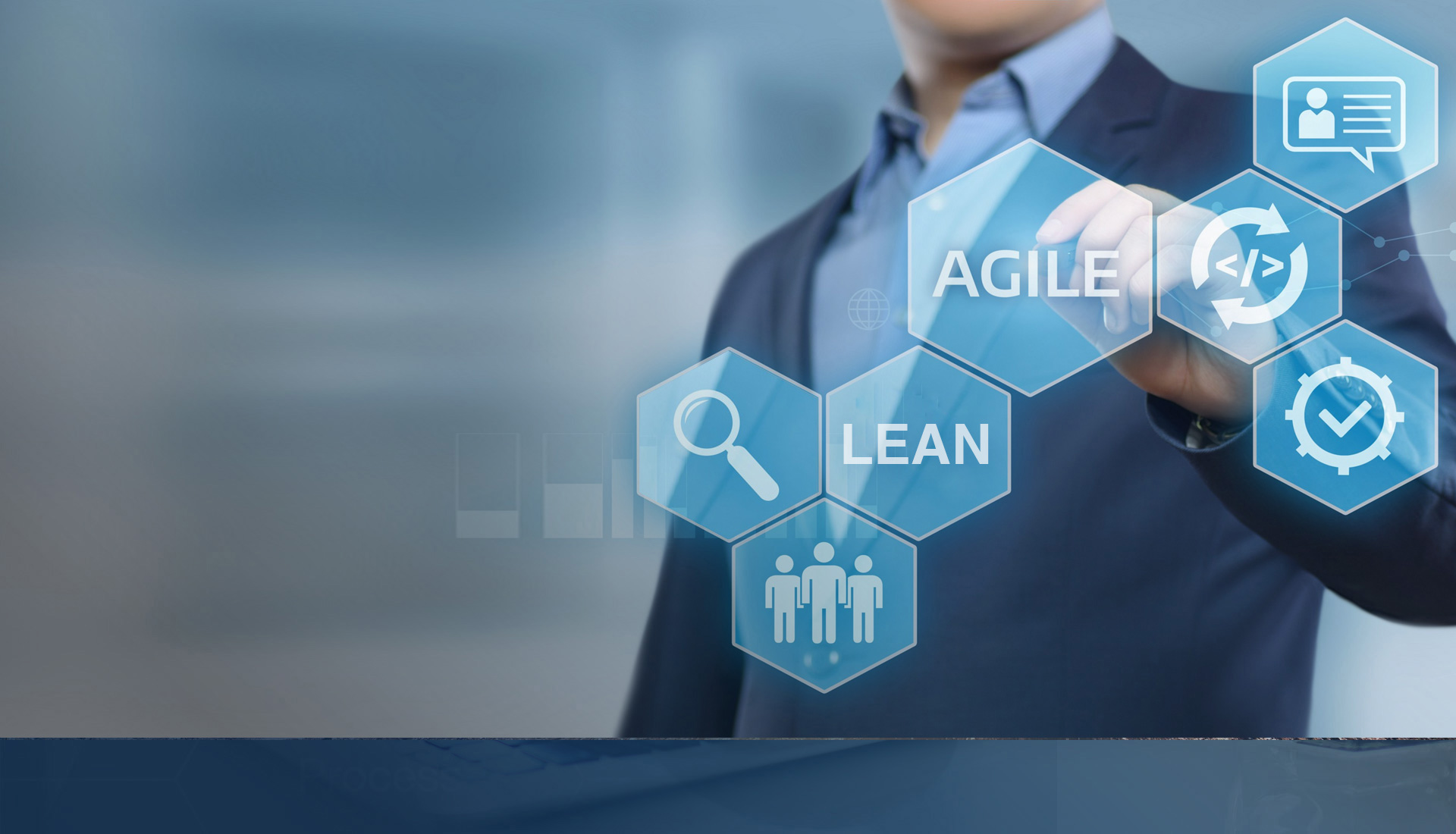 LEAN-AGILE Management